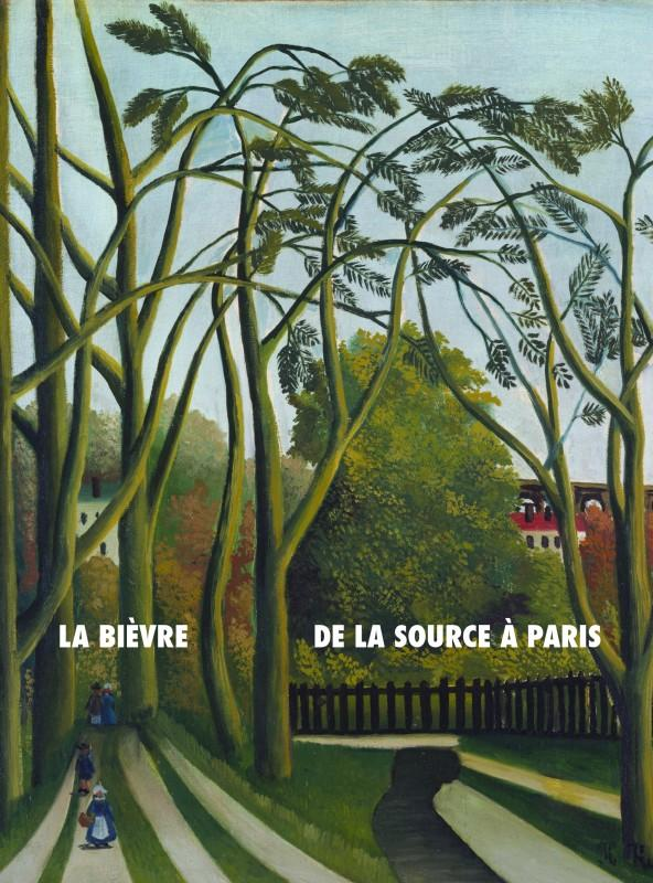 La Bièvre, de la source à Paris