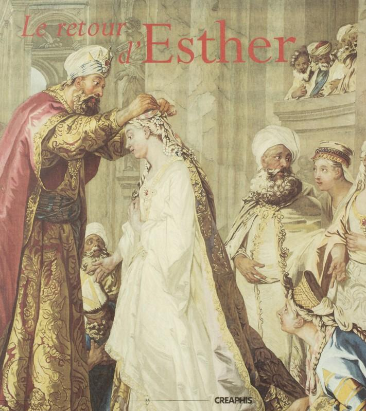 Le retour d'Esther