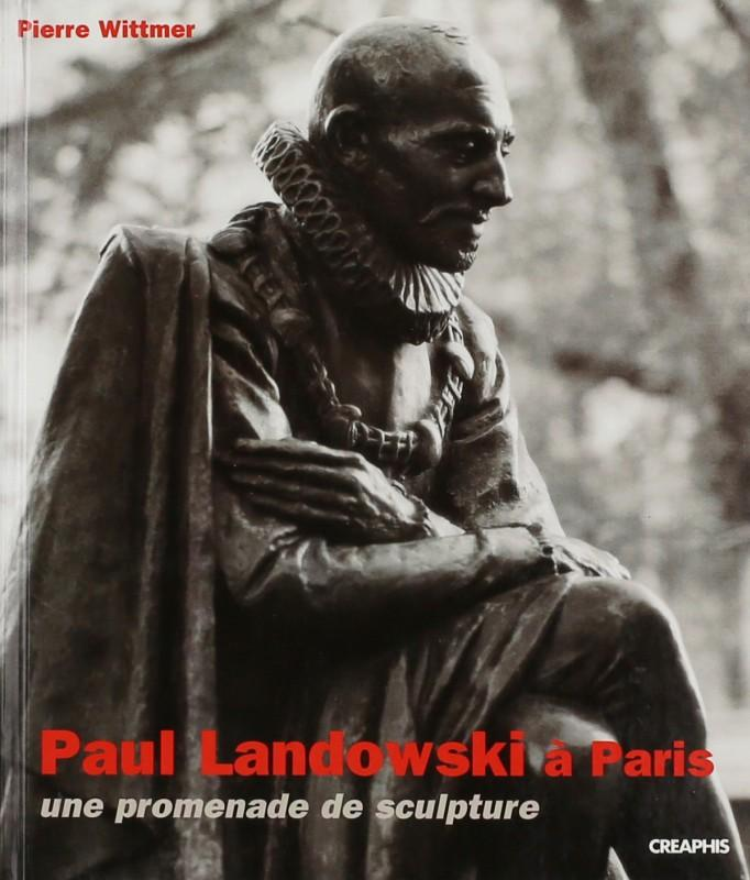 Paul Landowski à Paris