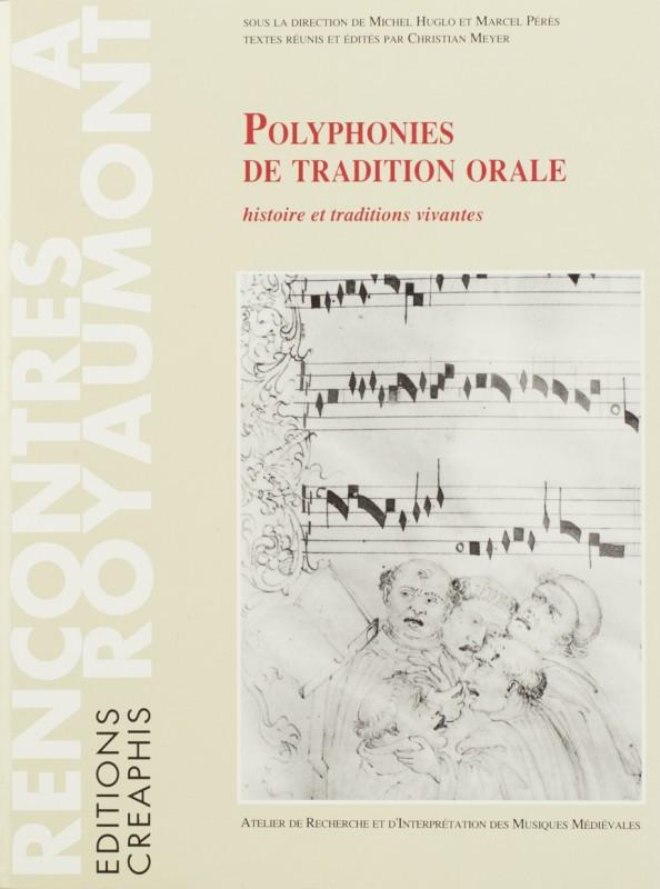 Polyphonies de tradition orale