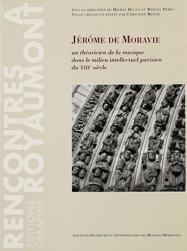 Jérôme de Moravie